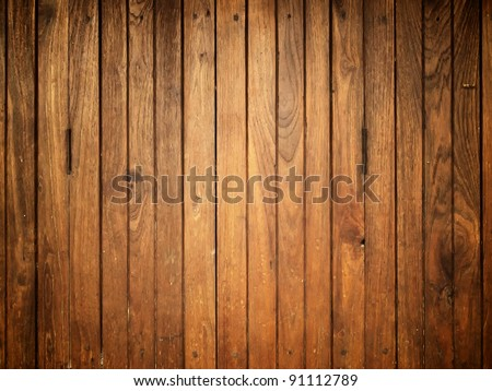 Old wood texture for web background - stock photo