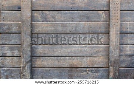 Old wood Texture Of background