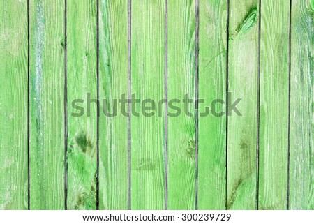 Old wood texture with natural patterns - stock photo