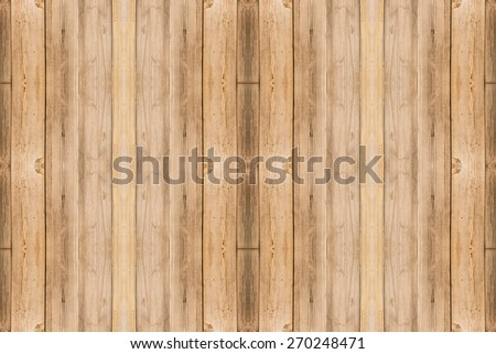 Old wood texture with natural patterns background. - stock photo