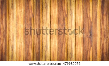 Illustrated Wood Frame Texture Piece Timber Stock Illustration
