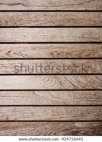 Old wood vintage texture and background. - stock photo