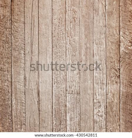 Old wood vintage, wood background old panels - stock photo