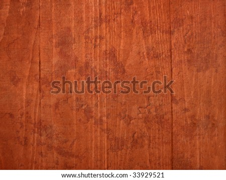 Old wooden background