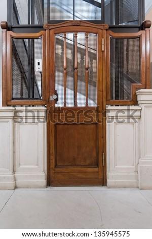 Vintage Elevator Stock Images Royalty Free Images