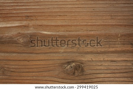 old wooden grunge table close up - stock photo