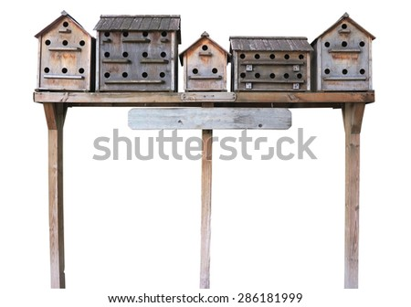 House Sparrow Nest Box Nesting Boxes Bird House