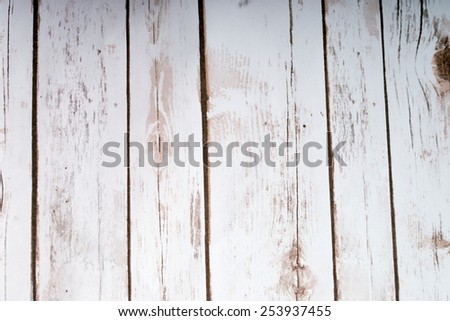 old wooden structure background / wooden background - stock photo