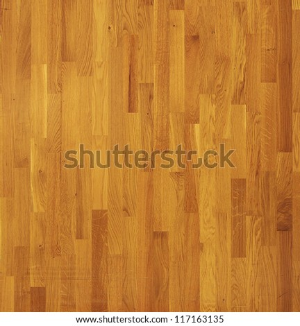 old yellow wooden boards texture - stock photo
