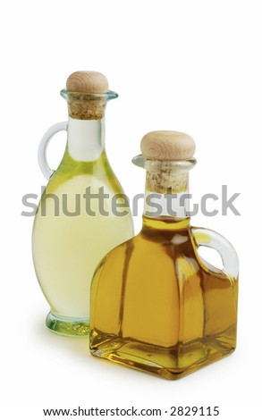 Olive and Corn Oils