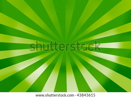 olive digital background - stock photo
