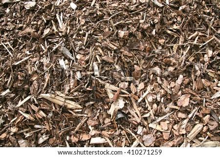 mulch closeupbackground stock photo 616284026 - shutterstock