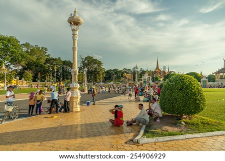 Cambodia dating free