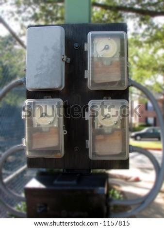meter box stock images  royalty free images  u0026 vectors home fuse box