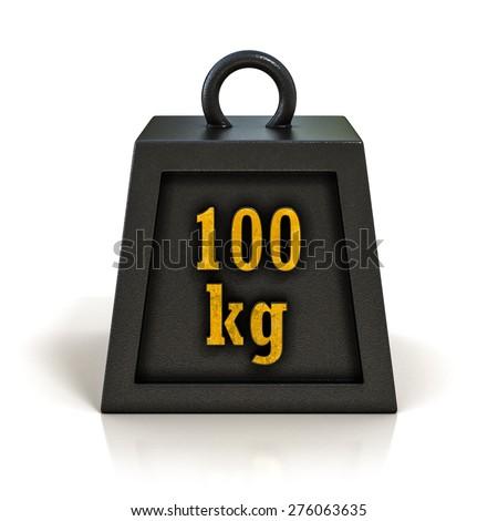 Kg 100