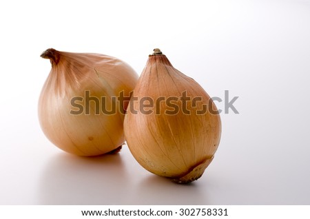 onion, - stock photo