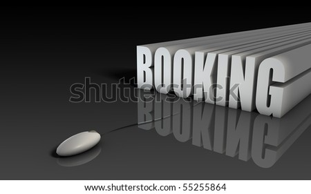 Online Booking System of Sales Purchase in 3d