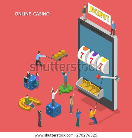 Online Casino Stock Photos, Images, & Pictures - Shutterstock - i�?