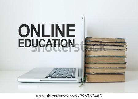 Online education?