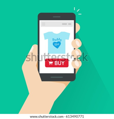 Social life smartphone dial telephone hand stock vector for Shop mobili online