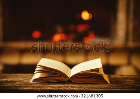 Fireside Stock Photos, Royalty-Free Images & Vectors - Shutterstock