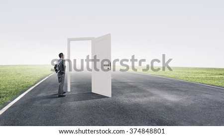 Open new doors and opportunities