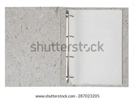 Folder Open Stock Photos, Royalty-Free Images & Vectors - Shutterstock