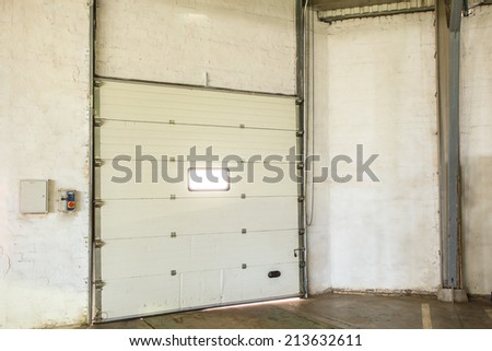 opening shutters