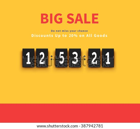 Countdown online shopping contact