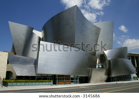 Opera House - stock photo