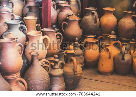 Pottery Ukrainian Women Videos