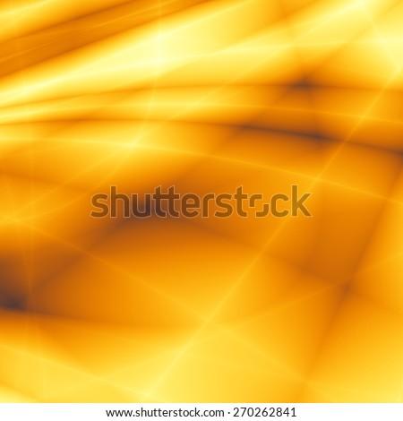 Orange card website pattern unusual design - stock photo