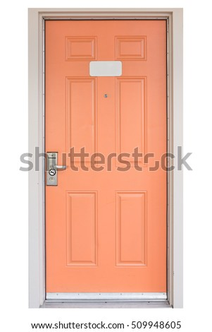 Doorframe Stock Images Royalty Free Images Amp Vectors