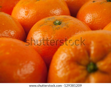 orange fruit sweet taste very delicious for healthy