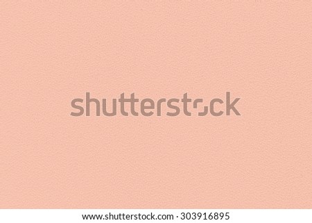 Orange pastel canvas with patterns. fabric texture. canvas texture - stock photo