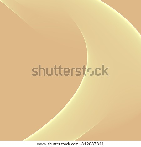 orange soft abstract background for design