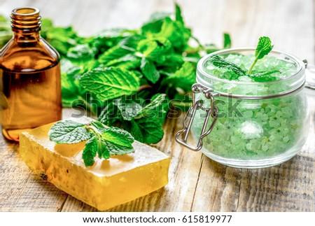recipe: organic herbal extracts [21]