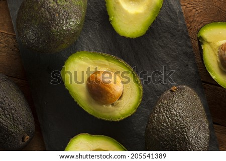 Avacados Stock Photos, Images, & Pictures | Shutterstock