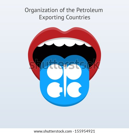 the organization of the petroleum exporting countries To view changing data, hover over or touch the animated graphic below.