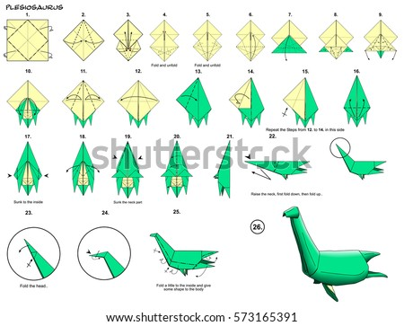 Plesiosaurus Stock Images, Royalty-Free Images & Vectors ... - photo#28