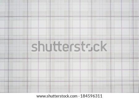Ornamental seamless pattern squares - stock photo