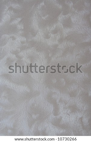 Ornamental textured paper, abstract background - stock photo
