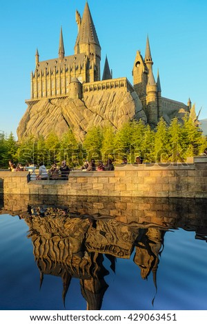 Universal Studio Japan Stock Images RoyaltyFree Images Vectors - Where is japan