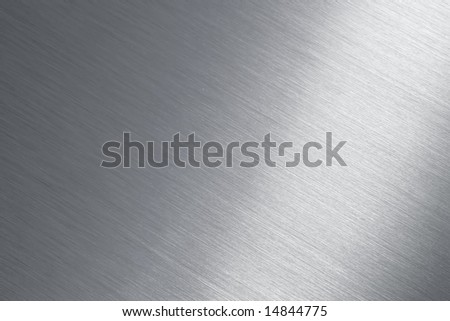 other Metal background - stock photo
