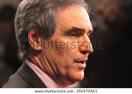 OTTAWA, CANADA â?? DECEMBER 8, 2009: Michael Ignatieff is the leader of the Liberal Party of Canada.