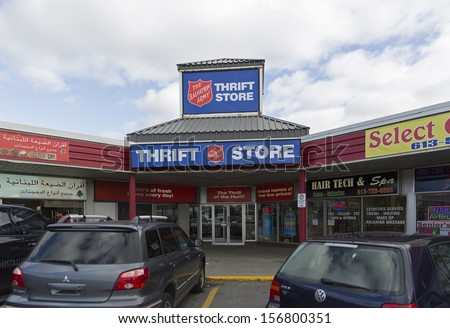 Thrift Store Stock Photos Images Amp Pictures Shutterstock