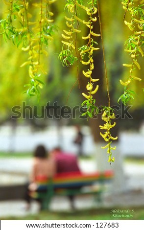 Out of time - stock photo