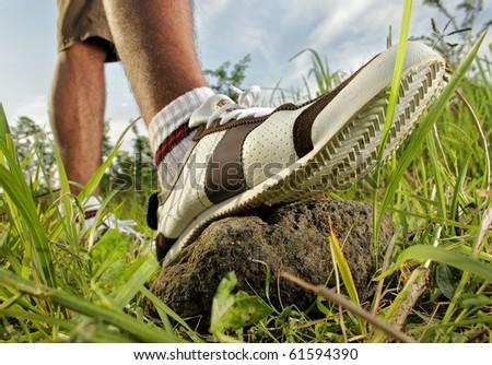 outdoor activity - stock photo