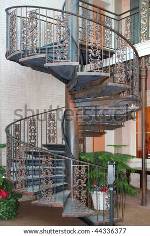 outdoor spiral staircase lowes stock photo for sale gumtree used