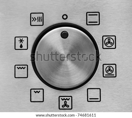 Oven Knob Stock Images Royalty Free Images Amp Vectors
